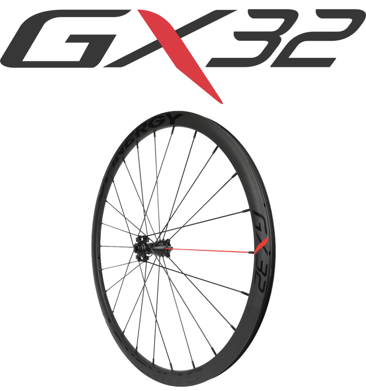 Spinergy GX Gravel