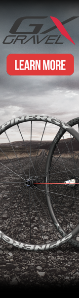 Spinergy Gravel Wheels